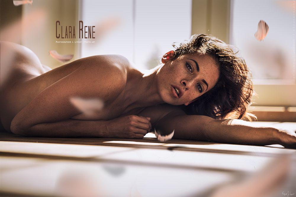 Rene clara Clara Rene